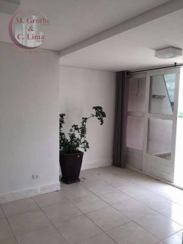 Linda cobertura no jd das industrias - 3 dormitórios 2 suítes - Foto 9
