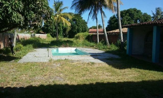 Sitio na ilha em Conceição Vera Cruz