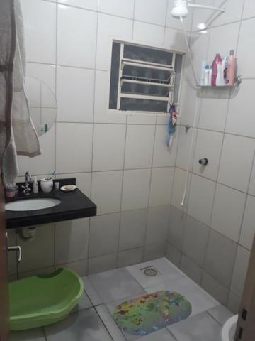 Vendo Casa 3/4 em condomínio fechado, no Setor Eli Forte - Foto 8