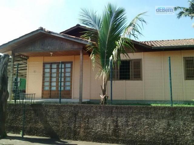 Casa, Sangão, Criciúma-SC