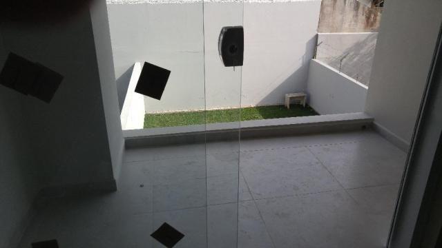 CASA NOVA - 3 Suítes no Santa Mônica! - Foto 12