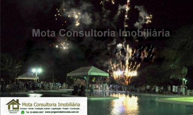 Mota Imóveis - Araruama Condomínio Lagoa Azul Escriturado com RGI -TE-587 - Foto 19