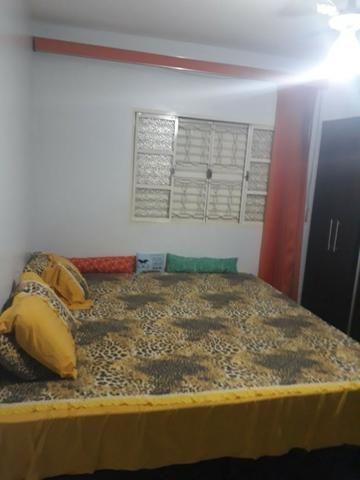 Vendo Casa 3/4 em condomínio fechado, no Setor Eli Forte - Foto 14