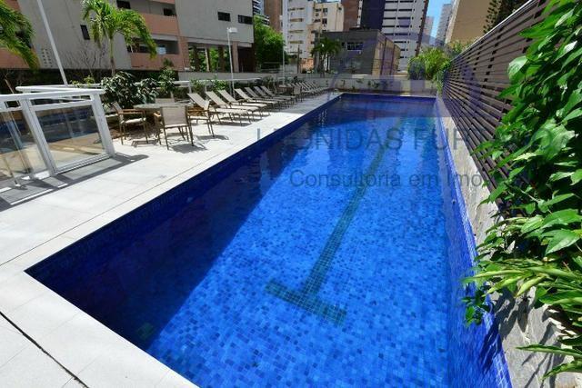 Apartamento 47m Meireles Próximo a Beira Mar - Foto 10