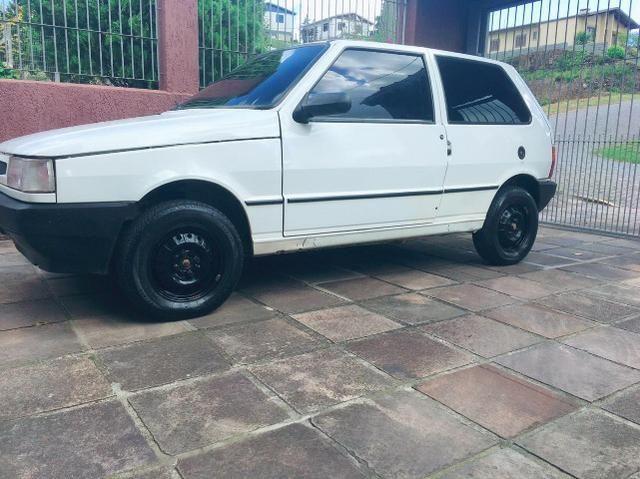 Fiat Uno ( Repasse )!!!!