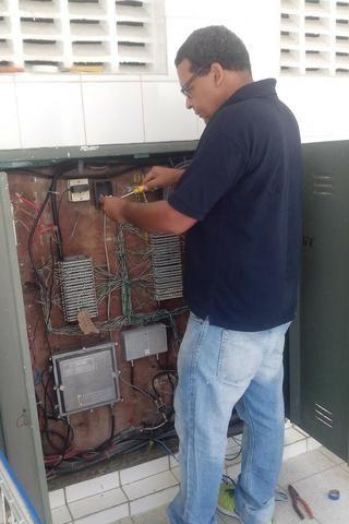 Eletricista - experiente-busco contratos de manutenção elétrica em Condomínios e Empresas