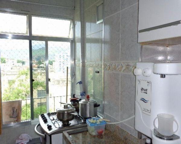 Apartamento, 03 dorm - cachambi - Foto 8