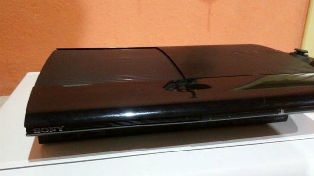 Playstation 3/PS3 SUPER SLIM