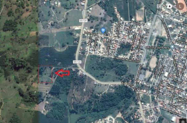 Terreno em Aracruz