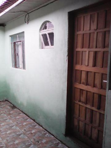 Casa bairro novo b sitio cercado