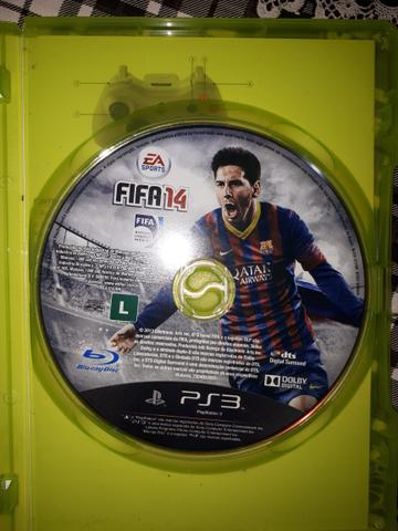 Play3 jogo futebol