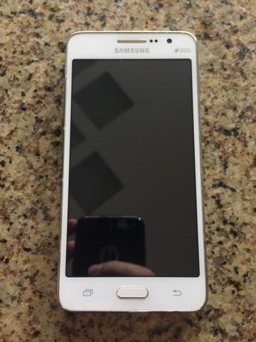Celular Samsung Gran Prime Duos Com TV Digital e Nota Fiscal