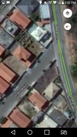 Terreno 200 metros quadrados - Bairro Vitoria