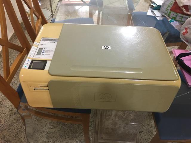 Impressora HP 3180/4280 usadas all in one