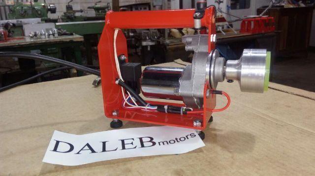 Starter Daleb Motors