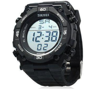 Relógio Skmei, original a prova d'água