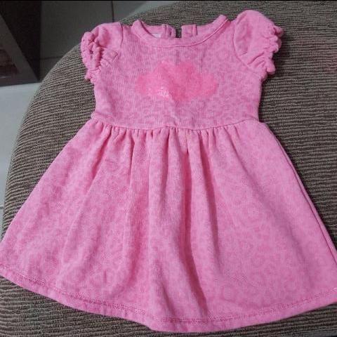 Vestido Lilica Ripilica Rosa