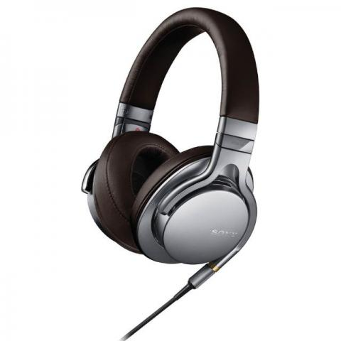 Headphone mdr-1a hi-res Sony