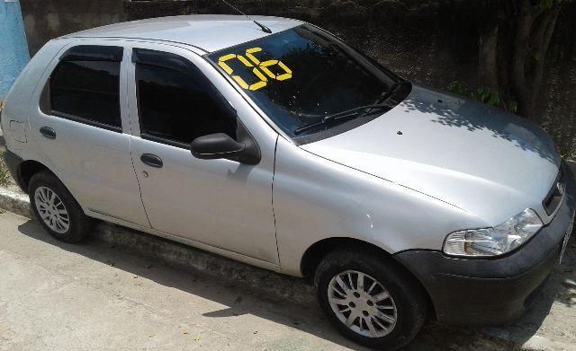 Fiat Palio Fire - Financio