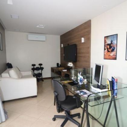 Cobertura Duplex 180 m2 Nascente