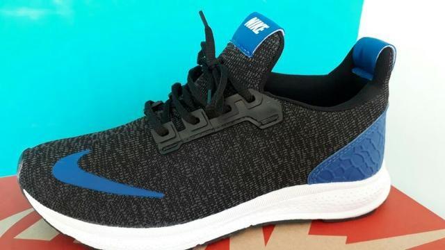 Promoção 99,00 Tênis Nike Boost n. 38 ao 43 (Entrega Grátis) - Foto 3