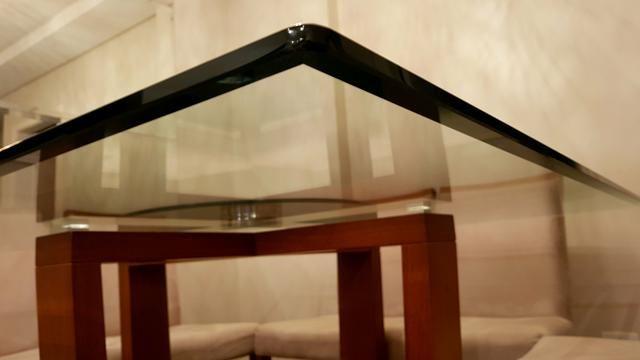 PROMOÇÃO Base de mesa, madeira de qualidade com Nota Fiscal - Foto 3