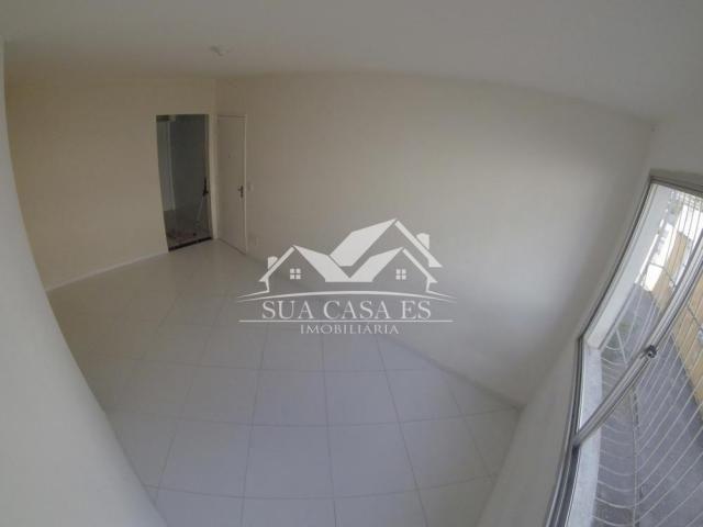 Apartamento à venda com 3 dormitórios em Valparaíso, Serra cod:AP279RO - Foto 2