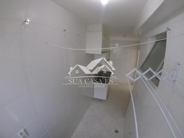 Apartamento à venda com 3 dormitórios em Valparaíso, Serra cod:AP279RO - Foto 13