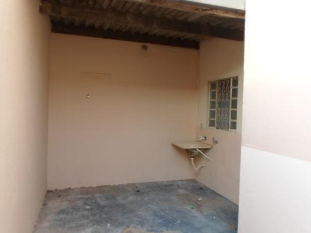 Sobrado 3 quartos alugo condomínio fechado Bairro Lagoa - Foto 17