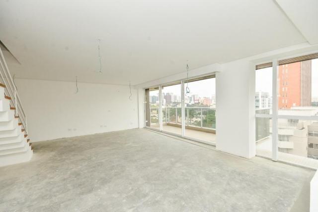 Apartamento duplex 3 quartos a venda no água verde - Foto 5