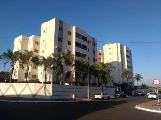 Apartamento 2 quartos no Residencial Turmalinas - Rio Verde - Go