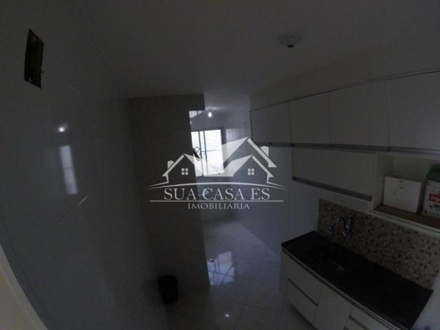 Apartamento à venda com 3 dormitórios em Valparaíso, Serra cod:AP279RO - Foto 10