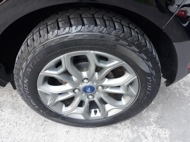Ford Ecosport FSL 1.6 4P - Foto 10