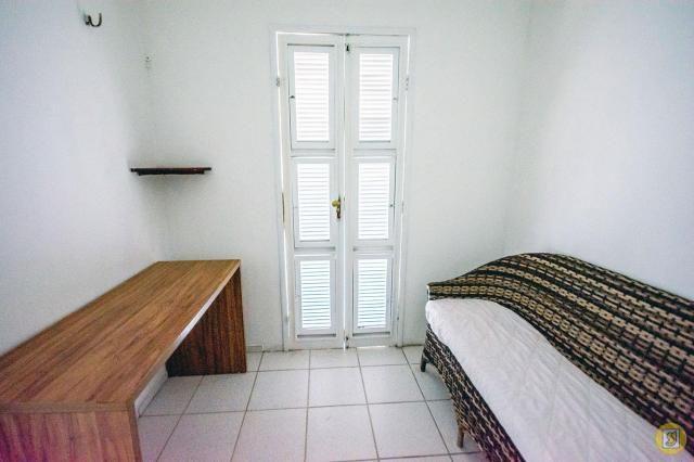 Casa para alugar com 4 dormitórios em Lagoa redonda, Fortaleza cod:50262 - Foto 12