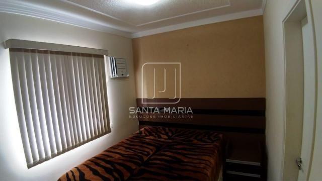 Apartamento à venda com 2 dormitórios em Republica, Ribeirao preto cod:61231IFF - Foto 9