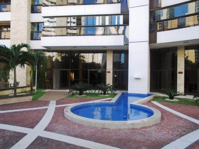 Apartamento à venda, 5 quartos, 3 vagas, patriolino ribeiro - fortaleza/ce - Foto 18