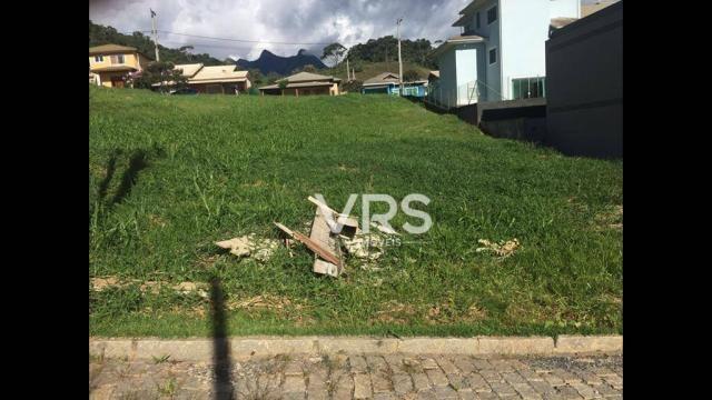 Terreno à venda, 350 m² por r$ 150.000 - vargem grande - teresópolis/rj - Foto 5
