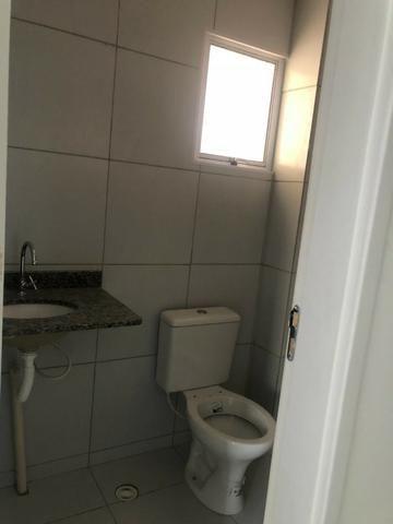 Recanto dos Passáros Programa Minha Casa Minha Vida - 2/4 61m²/63m² - Foto 3