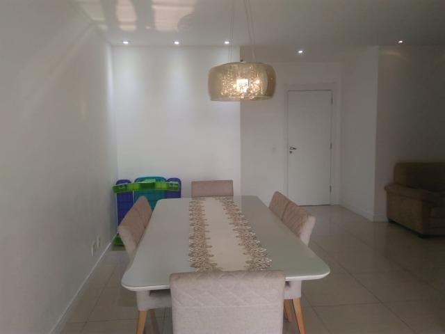 Murano imobiliária Vende Apt de 4 Qts nas Castanheiras P. da Costa. Cód 3028 - Foto 3