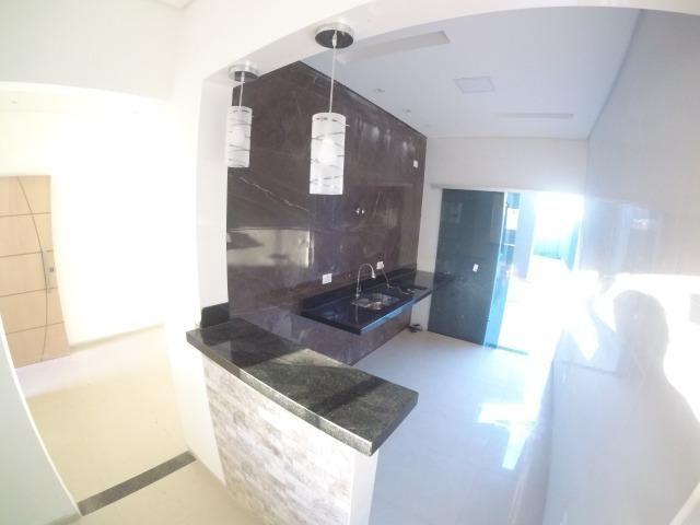 3 Quartos Casa Fino Acabamento Vila Nasser 3 Vagas de Garagem - Foto 8