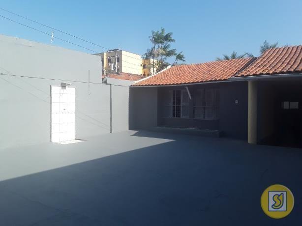 Casa para alugar com 4 dormitórios em Maraponga, Fortaleza cod:34972 - Foto 3