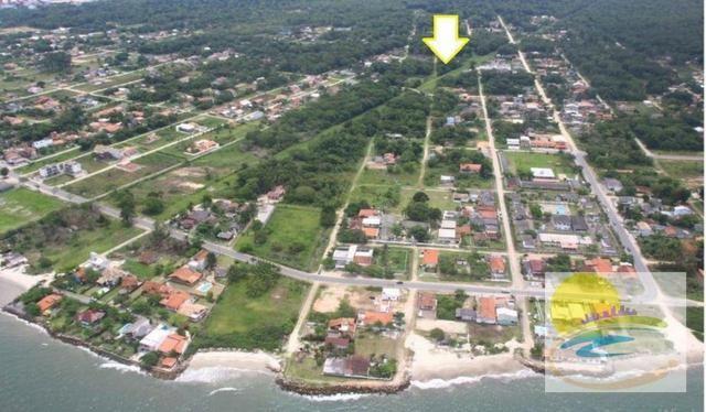 Terreno parcelado à venda, 300 m² por R$ 6.500(entrada) Brandalize - Itapoá/SC - Foto 2
