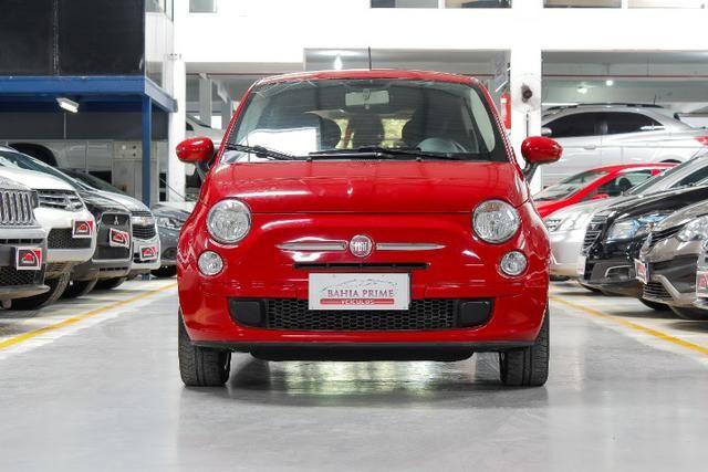 Fiat 500 Cult - Foto 3