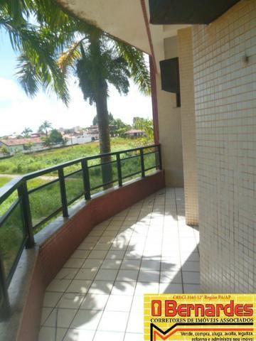 Vendo Apartamento em Salinópolis no condomínio Rosa Dos Ventos - Foto 14