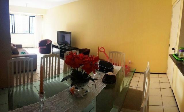 AP1072 Gentil Cardoso Linhares, apartamento com 3 quartos, 2 vagas, Aldeota - Foto 8