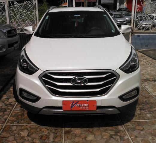 Hyundai IX35 2018 2.0 GL Automatico Branco Unico Dono - Foto 2