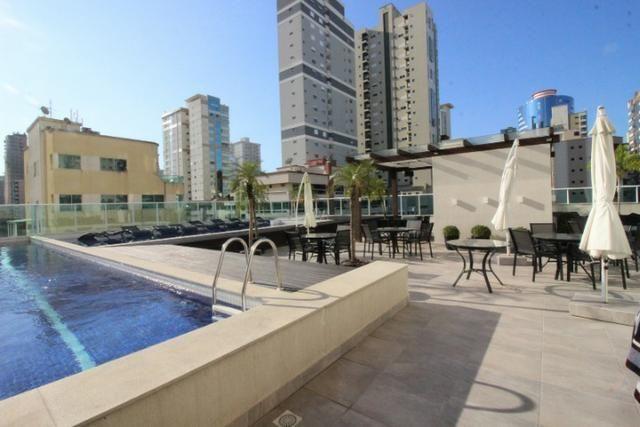 Apartamento à venda | 03 suítes | Pronto para entrar | Meia Praia - Itapema - Foto 18