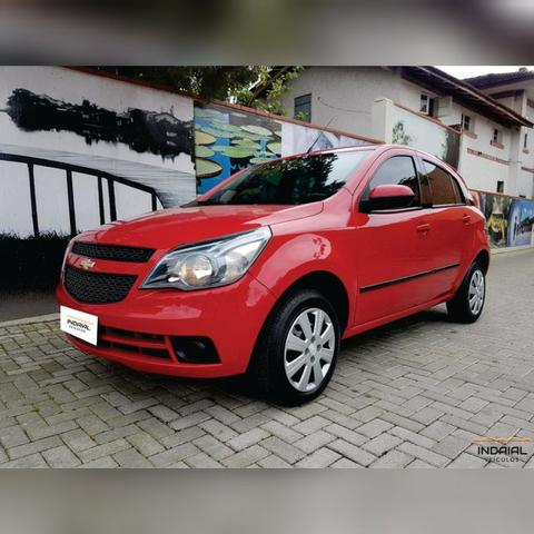 Chevrolet Agile - Foto 2