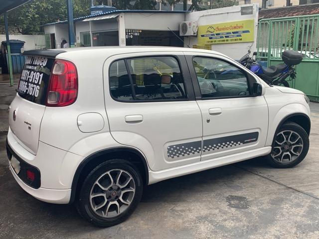 Fiat Uno Sporting Evo 2014 1.4 - Foto 4