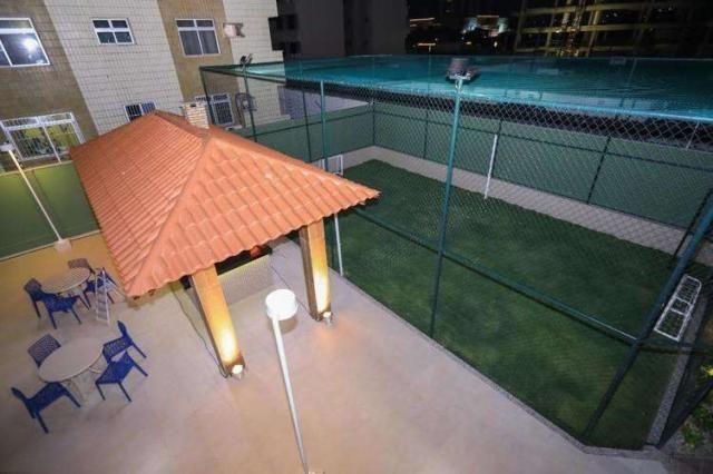 Apartamento - Cocó, Fortaleza - Foto 9